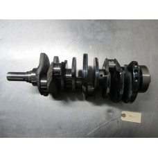 #BW07 CRANKSHAFT 2009 FORD ESCAPE 3.0 F7DE6303AA